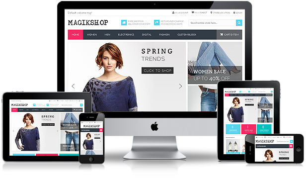 How to Design an Ecommerce Store in 2015 | Conversio